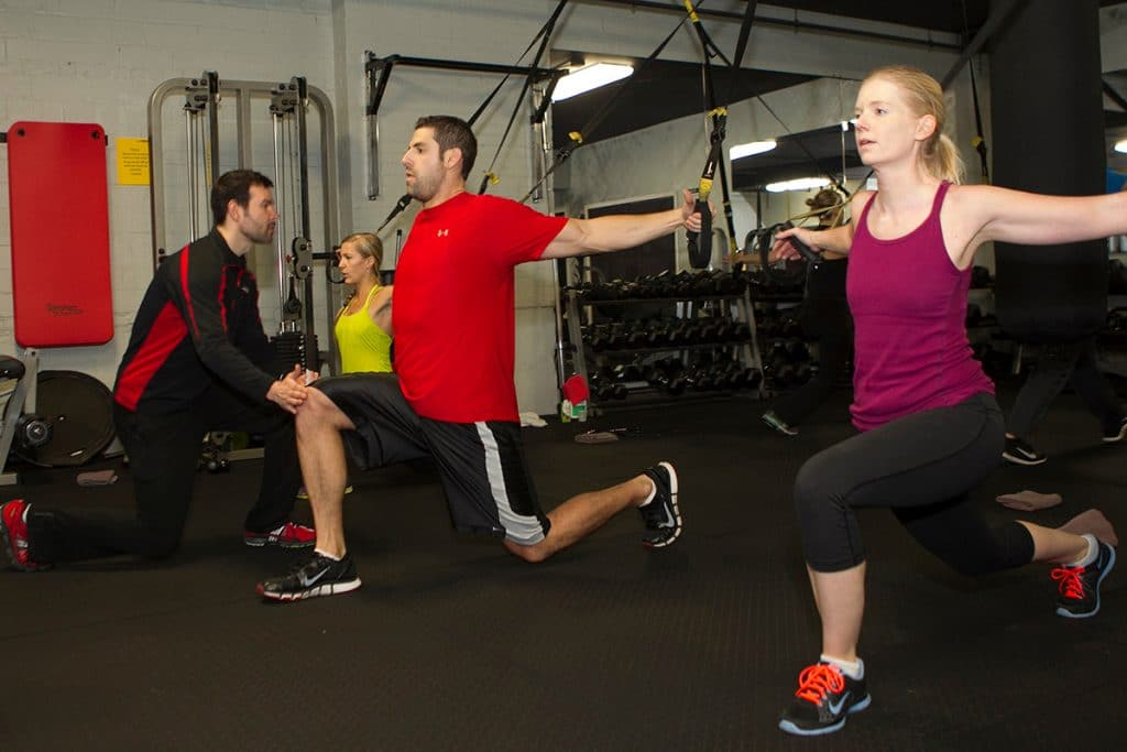 Buffalo Personal Trainers - Fierce Fitness